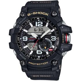 CASIO G-SHOCK GG-1000-1AER Zegarek Mężczyźni, black/black/grey